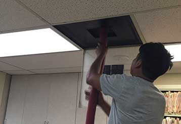 The Significance of Air Duct Cleaning in Restaurants | Air Duct Cleaning Canyon Country, CA