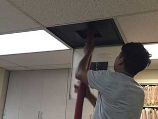Air Duct Cleaning in Restaurants | Air Duct Cleaning Canyon Country, CA