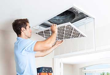 What's That in My Air Duct? | Air Duct Cleaning Canyon Country, CA