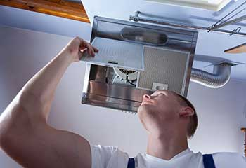 Kitchen Exhaust Hood Cleaning | Solemint